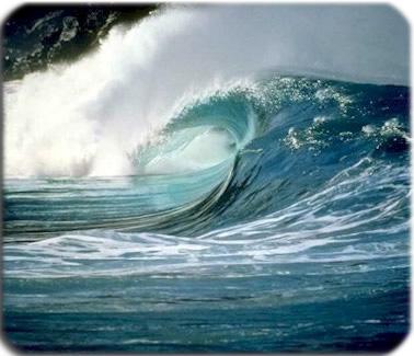 372e89f2870 È il ritmico alzarsi (flusso) ed abbassarsi (riflusso) del livello del mare  provocato dall azione gravitazionale della Luna e del Sole.